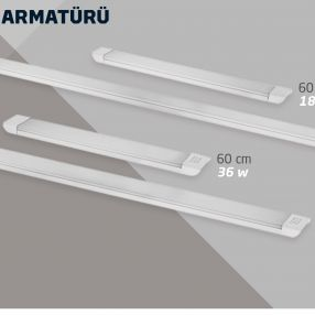 LED BANT ARMATUR / Product Code : LED BANT ARMATUR